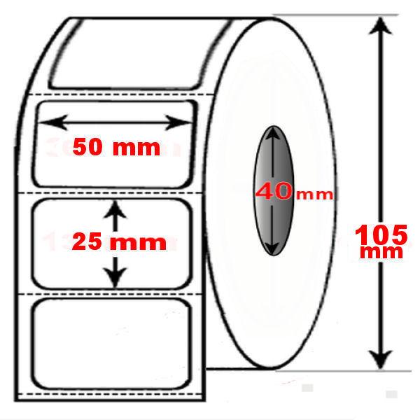 SCOTCH 25 M x 48 mm Nastro Riparazione Vetro Supremo